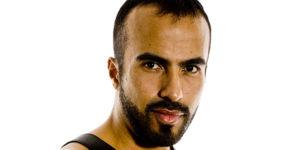 Arabische Männer