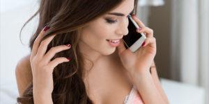 Beate Uhse Telefonsex