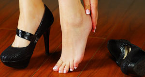 Fußsklave