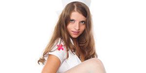 Geile Krankenschwester