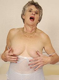 Lesbische omas