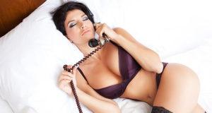 Telefonsex Live